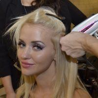 Hairdreams Cathy Lugner laserbeamer