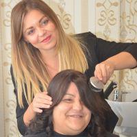 Hairdreams Haarverdichtung