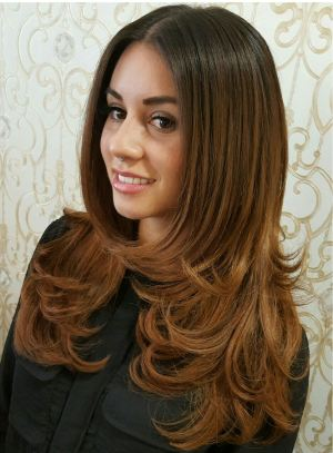Haarverlängerung Wien Perfektes Ergebnis